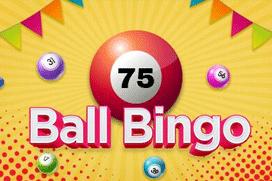 75-Ball Bingo