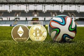 Bitcoin Football Betting